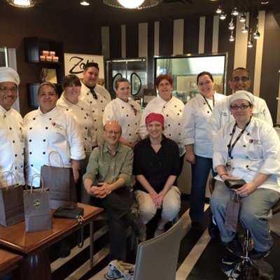 Culinary Students Tour
